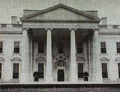 The White House - United States of America