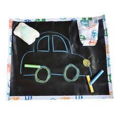 A portable, roll up chalkboard that can travel with you and your little artist. Daju travel chalk mats come with a little pocket which contains a duster and 2 pieces of chalk. The travel chalk mat ha. Currency Symbol, Bird House Kits, Gift Finder, Triangle Pattern, Jewelry Tree, Gift Vouchers, Make It Simple, Chalkboard, Crafts For Kids