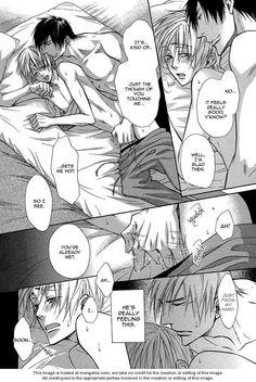 Yume Musubi, Koi Musubi Vol.4 Ch.14 Page 15 - Mangago
