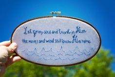 let go and let God spiritual religious let by SentimentalSundays