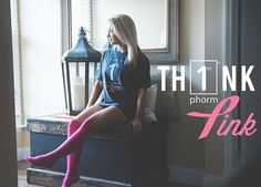 Get some badass gear and help the fight against breast cancer at the same time by ordering anything from our #Th1nkPink line on 1stPhorm.com! 100% of the profits go directly to Gateway to Hope! . . . 1st Phorm Brand Ambassador | Alexis Hubeny