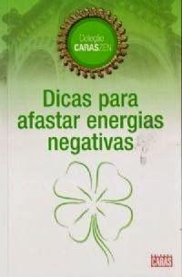 Para afastar energias negativas