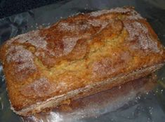 The sweetness of this bread will cast a spell on you, And you will not even try to resist – AMISH CINNAMON BREAD – Fast Food Quick Bread Recipes, Cooking Recipes, Easy Recipes, Skinny Recipes, Autumn Bread Recipes, Best Amish Recipes, Easy Bread, Milk Recipes, Cookbook Recipes