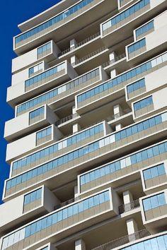 Os prédios residenciais que são marcos arquitetônicos de SP - Casa
