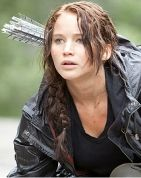 Lenny as Cinna in Hunger Games