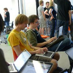 Meet 5 software projects making the world a better place