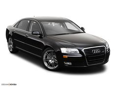 Audi A8 08