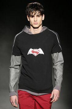 Punto Blanco Fall/Winter 2016-17 - 080 Barcelona Fashion 080 Barcelona, Barcelona Fashion, Superman Wonder Woman, Batman, Fall Winter, Bomber Jacket, Jackets, Super Man, Women