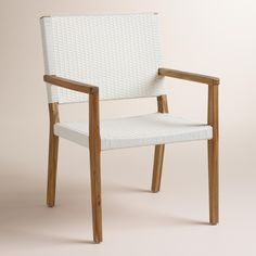 Tribu, Outdoor, stackable dining Mood Chair. | [Furniture] | Pinterest