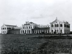 """No Museu """"Luiz de Queiroz"""" exposição """"Do passado ao presente"""" com 44 imagens históricas da Escola Superior de Agricultura Luiz de Queiroz ESALQ USP"""
