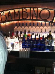 Blog about Bambino Kitchen & Bar in Buffalo. Written by blogger Krystal Sondel. Nativity Gala · Great restaurant gift certificate ideas