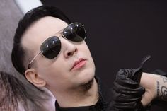 marilyn manson 2014 - Google Search