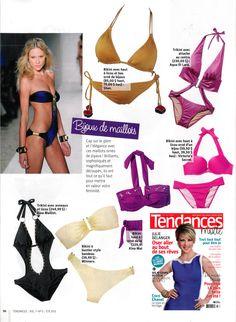 SHAN - TENDANCE Magazine