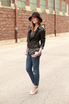 What Shoes to Wear With Skinny Jeans: 20 Ideas | StyleCaster