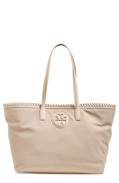 Work tote - Tory Burch 'Marion' Tote available at #Nordstrom