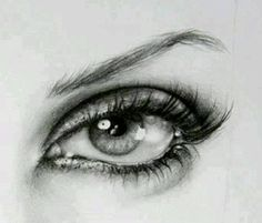Ileana Hunter is an awesome realistic Romanian Artist working in Norwich United Kingdom now, her passion to draw realistic drawings with pencil from light to dark tone characters majority of which … Eye Drawing Tutorials, Drawing Techniques, Art Tutorials, Art Drawings Sketches, Love Drawings, Pencil Drawings, Realistic Eye Drawing, Eye Sketch, Eye Art