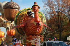 The 89th Macy's Thanksgiving Day Parade