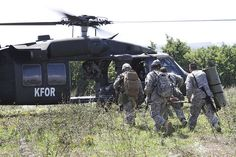 Simulated Casualty Training by The U.S. Army, via Flickr