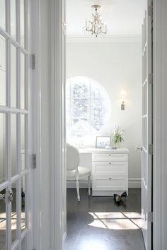 Interiors by Georgeann Rivas & Stephanie Wirth of Leo Designs Chicago