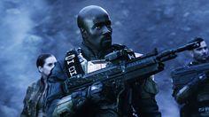 Tráiler de 'Halo: Nightfall', la serie de Microsoft