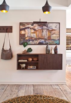 Design Ideas for a Stylish Entryway - Centered by Design