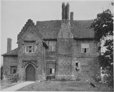 Plate 73: Little Warley, Little Warley Hall | British History Online