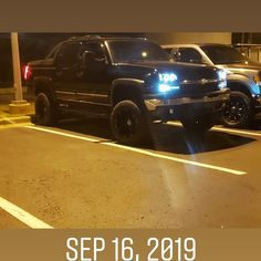 Lifted Avalanche, Chevy Avalanche, Trucks, Ideas, Truck, Thoughts