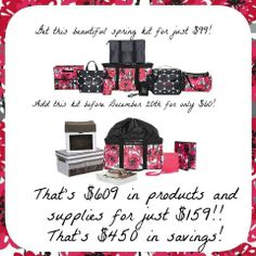 It's a great time to join Thirty-One gifts. Spring 2014 has so many beautiful new patterns and styles. Www.mythirtyone.com/NicoleThigpen