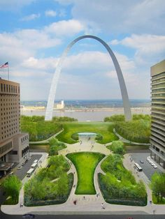 W8: While St Louis faces many urban problems, the city continues to prioritize spending on projects improving its public image.