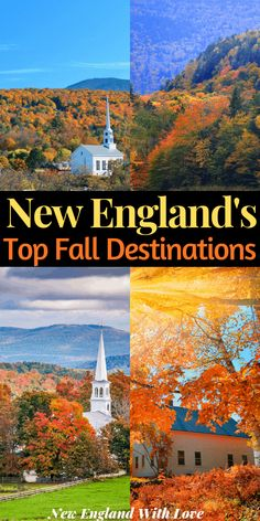 New England Fall, New England Travel, Fall In Connecticut, Places To Travel, Places To Go, Travel Destinations, Fall Vacations, Vintage Hawaii, Travel Usa