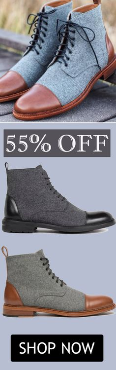 Casual Business Men 's Ankle Boots Men's Business Outfits, Business Men, Business Casual, Tennis Accessories, Fashion Accessories, Well Dressed Men, Men S Shoes, Ankle Boots, Men's Boots