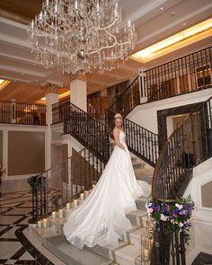 The beautiful Roisin on her wedding day. This was her first dance dress and we knew the spot to capture it would have to be the amazing staircase at the stunning Photo by us Hair from Makeup info: www. Adare Manor, Wedding Photos, Wedding Day, Top Wedding Photographers, First Dance, Dance Dresses, Awards, Wedding Inspiration, Wedding Photography