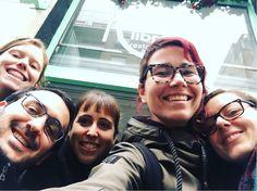 Encantados de tener en nuestro Restaurante a los músicos que tocarán esta noche y mañana en el Palacio de Deportes de Madrid #wizink  Música en directo de Starwars (episodio IV). Un placer! #starwars #music #concierto #directo #musica #madrid #palaciodelosdeportes #starwarsconcert #habladetulibro #comer #amigos #amigas #musicos #art #amazing #yummy #restaurante #love #masmusica #ocio #cultura