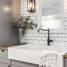 Patenaude project reveal - VALÉRIE DE L'ÉTOILE INTERIOR DESIGNER Alcove, Designer, Bathtub, Vanity, Bathroom, Room, Standing Bath, Painted Makeup Vanity, Washroom