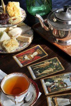 High Tea + Tarot at Biku Restaurant, Bali Carl Jung, Magick, Witchcraft, Photoshoot Idea, Magia Elemental, Witch Aesthetic, Fortune Telling, Practical Magic, Tarot Spreads