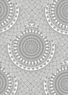 Color Art Coloring Books Luxury Mandala Wonders Color Art for Everyone Coloring Book by Pattern Coloring Pages, Printable Adult Coloring Pages, Mandala Coloring Pages, Colouring Pages, Coloring Books, Mandala Art, Mandala Drawing, Anti Stress Coloring Book, Anatomy Coloring Book