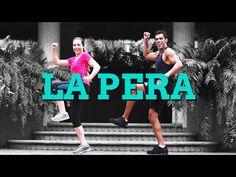 Menea La Pera Zumba Gold - YouTube