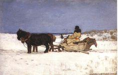 Stanisław Masłowski (1853–1926) was a Polish painter.