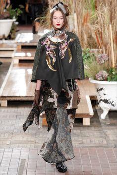 Sfilata Antonio Marras Milano - Collezioni Autunno Inverno 2016-17 - Vogue