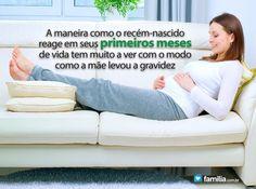 A gravidez é um período delicioso, mas muito sensível da vida da mulher. Por isso, ela precisa ter muito cuidado com o corpo e o psicológico. Confira algumas dicas.