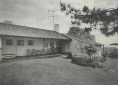 Eric Gunnar Asplund | Villa Stennäs | Lison;Suecia | 1937