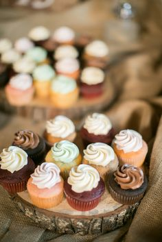 Mini-Cupcake Desserts | Caynay Photo, LLC https://www.theknot.com/marketplace/caynay-photo-llc-madison-wi-819538