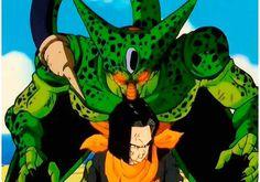 Uno de los mejores combates http://www.videosdegoku.net/video-de-combate-de-goku-y-cell-celula-en-animacion realizado en animación . Sorprendente el parecido con el combate en Dragon Ball Z de Goku y Cell