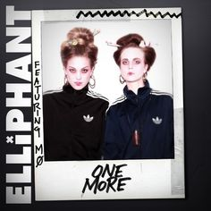 "Elliphant ⎮ ""One More"" Featuring MØ by ElliphantMusic on SoundCloud"