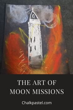 Everything You Need For A Homeschool Moon Missions Unit Study