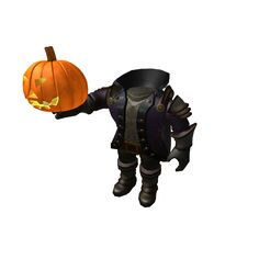 280c553b7b1 Customize your avatar with the Headless Horseman and millions of other  items. Mix & match this package with other items to create an avatar that  is unique ...