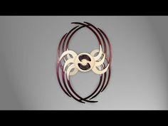 Cepheid - A Kinetic Sculpture - YouTube
