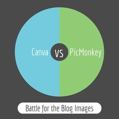 Canva vs. PicMonkey
