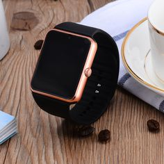 GT08 SMART WATCH support SIM Card and Memory Card  #smartwatch #simcardwatch #watch #GT08 #GT08SMARTWATCH