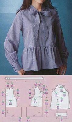 Boho shirt...